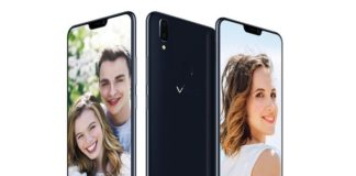 VIVO V9 #VIVOV9 QuintDaily.com