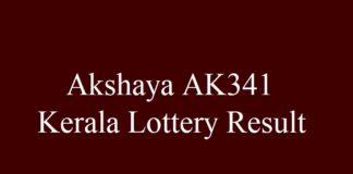 Akshaya AK341