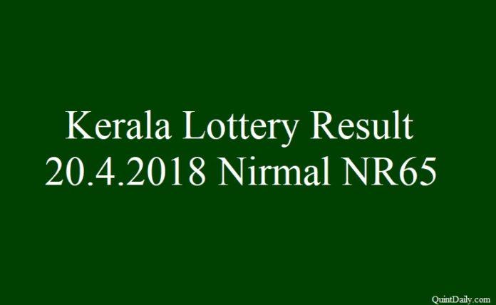 Nirmal NR65