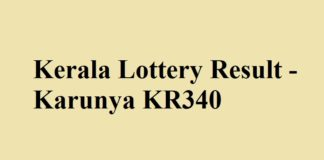 Karunya KR340