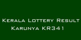 Karunya KR341