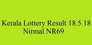Nirmal NR69