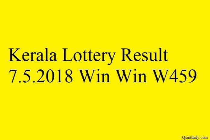 Win Win W459
