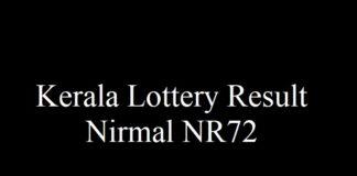 Nirmal NR72