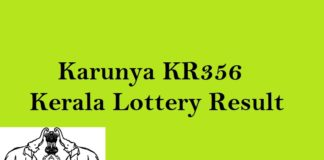 Karunya KR356