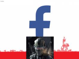 Vic Rattlehead Facebook Messenger bot