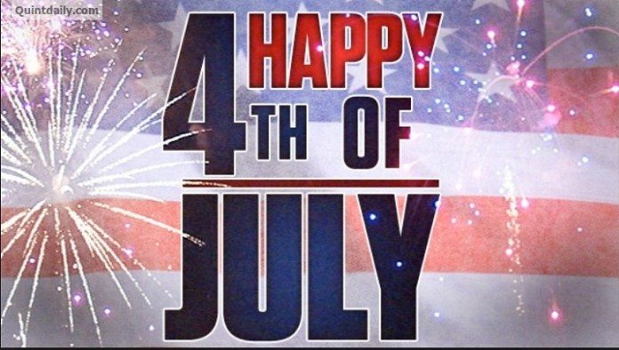 4th of July gifs #4thofjuly #independenceday2018 #usaindependenceday quintdaily.com