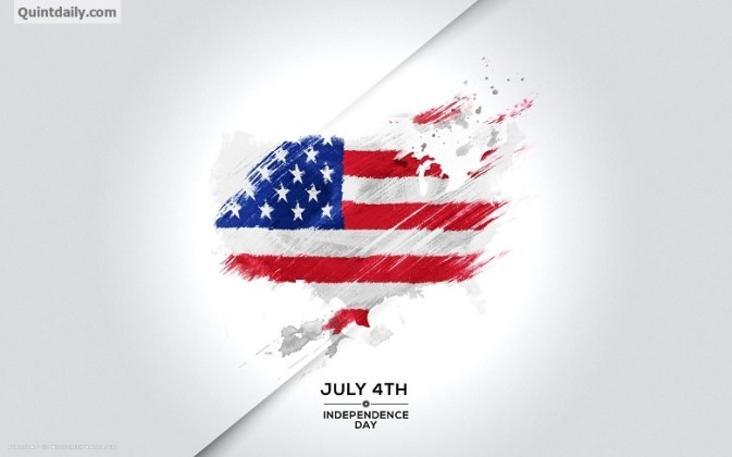4th of July Images #4thofjuly #independenceday2018 #usaindependenceday quintdaily.com
