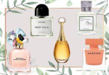 Fragrances add Charm in Life