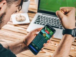 online sports bet
