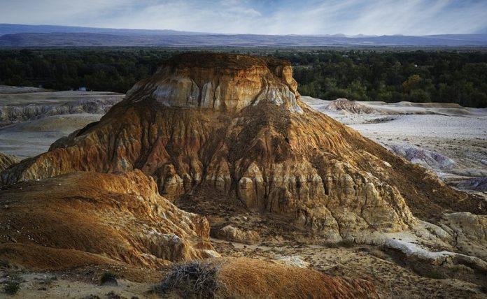 soil erosion control