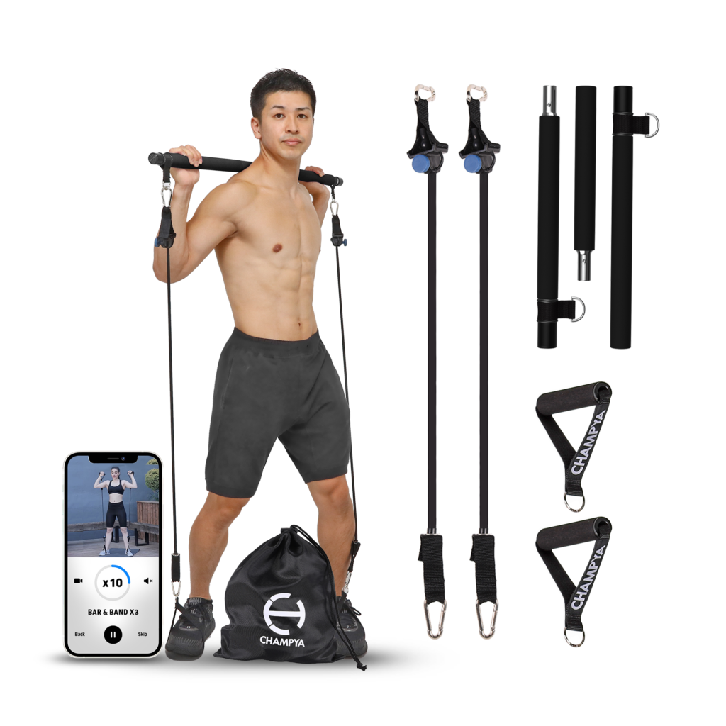 type of exercise equipment