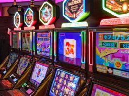 Rainbow Riches Video Slot
