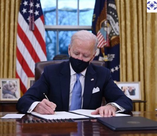 US President Biden Supports India