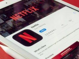 Unblock Netflix