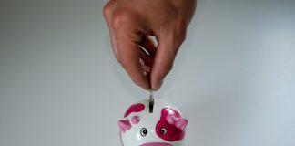 Ways Of Saving Money