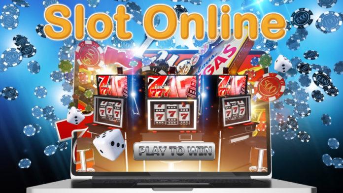 reasons to play at online slots