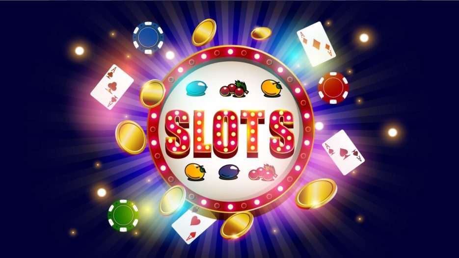 Things to know about online slots - QuintDaily