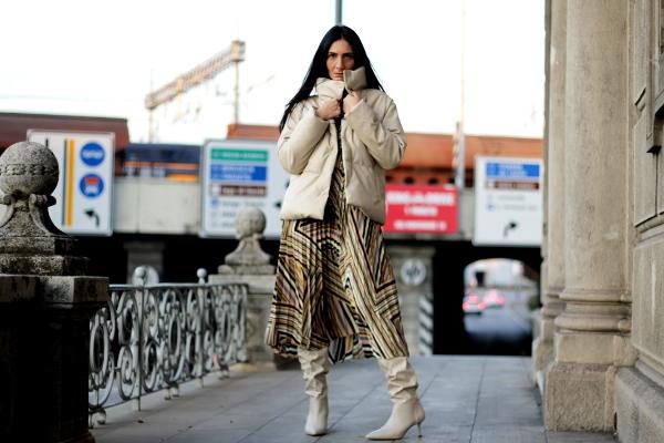 about Paola Bounacara