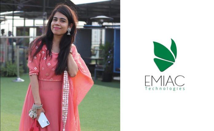 Divya Gandotra EMIAC Technologies