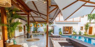 Luxurious Villas