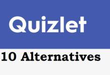 Quizlet Alternatives
