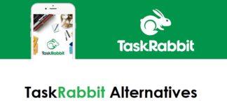 TaskRabbit Alternatives