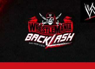 WrestleMania Backlash