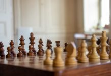 learn chess openings