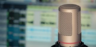 live sound and studio equipment