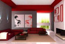 living room trends