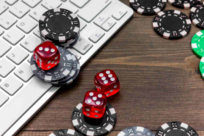 bonuses work at online casinos