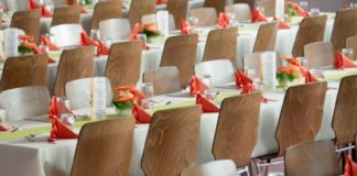 Host Corporate Events