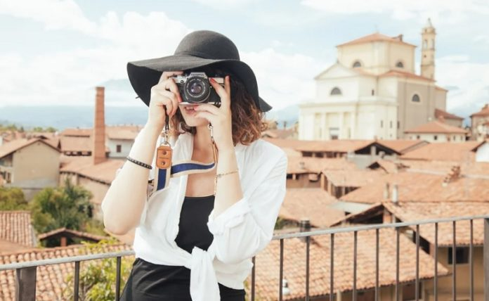 Choosing Your Best Photos to Share Online