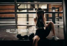 Fitness Facts Knowing When to Rest