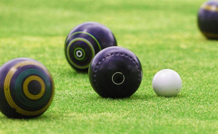 Lawn bowls Australia