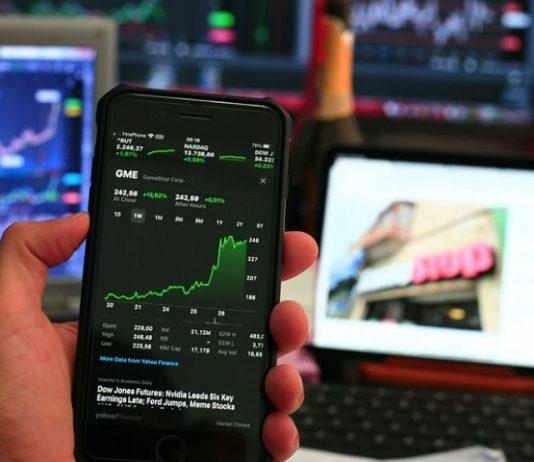 Start Trading Stocks Online