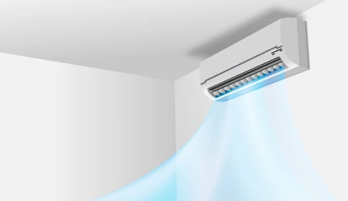 air conditioners online
