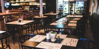 increase restaurant footfalls