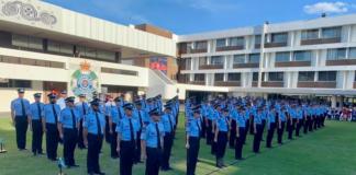 police association