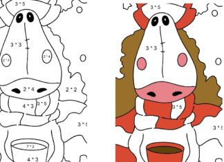 Online Coloring pages for Kids
