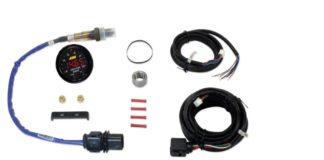 Methanol Injection Kit