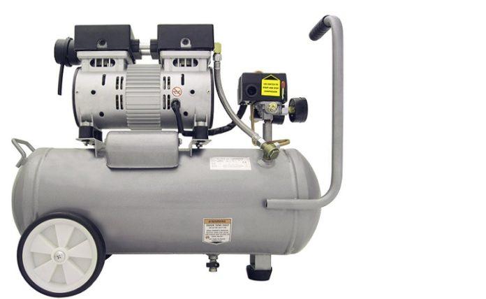 Oilless Air Compressors