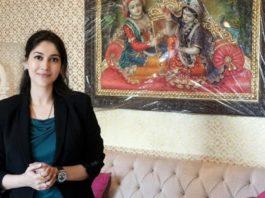 Radhicka Rakesh Garg