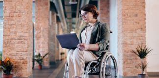 Driving Safety Tools for People With Mobility Restrictions