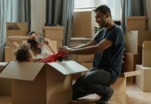 Movers in Dubai