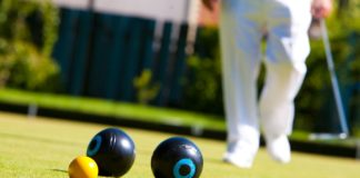 Buy Lawn Bowls Lifters