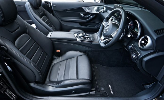 Clean Cars 101 A Guide to Upholstery Cleaning