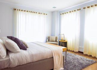 room blinds